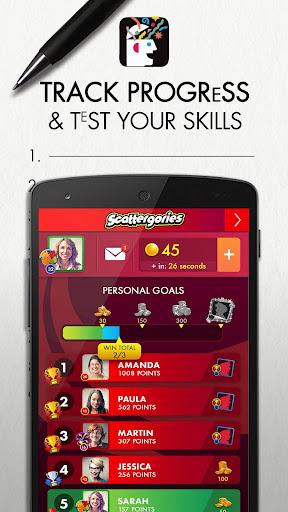 Scattergories 1.6.4 screenshots 13