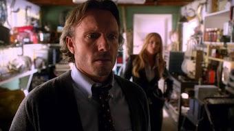 Season 4, Episode 2 One Night in October