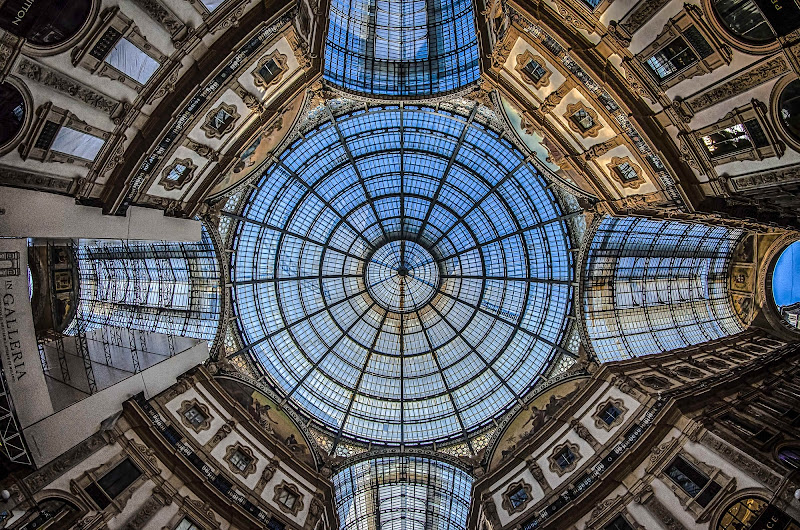 Gallerie di Milano di stefytina