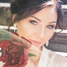 Wedding photographer Lola Alalykina (lolaalalykina). Photo of 09.11.2017