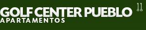 Apartamentos Golf Center Pueblo | Web Oficial | Mejor precio online
