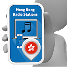 Hong Kong Radio Stations - Music and News icon