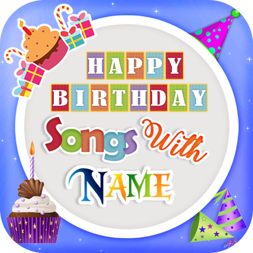 Download & Install Birthday Song with Name & Video Maker App