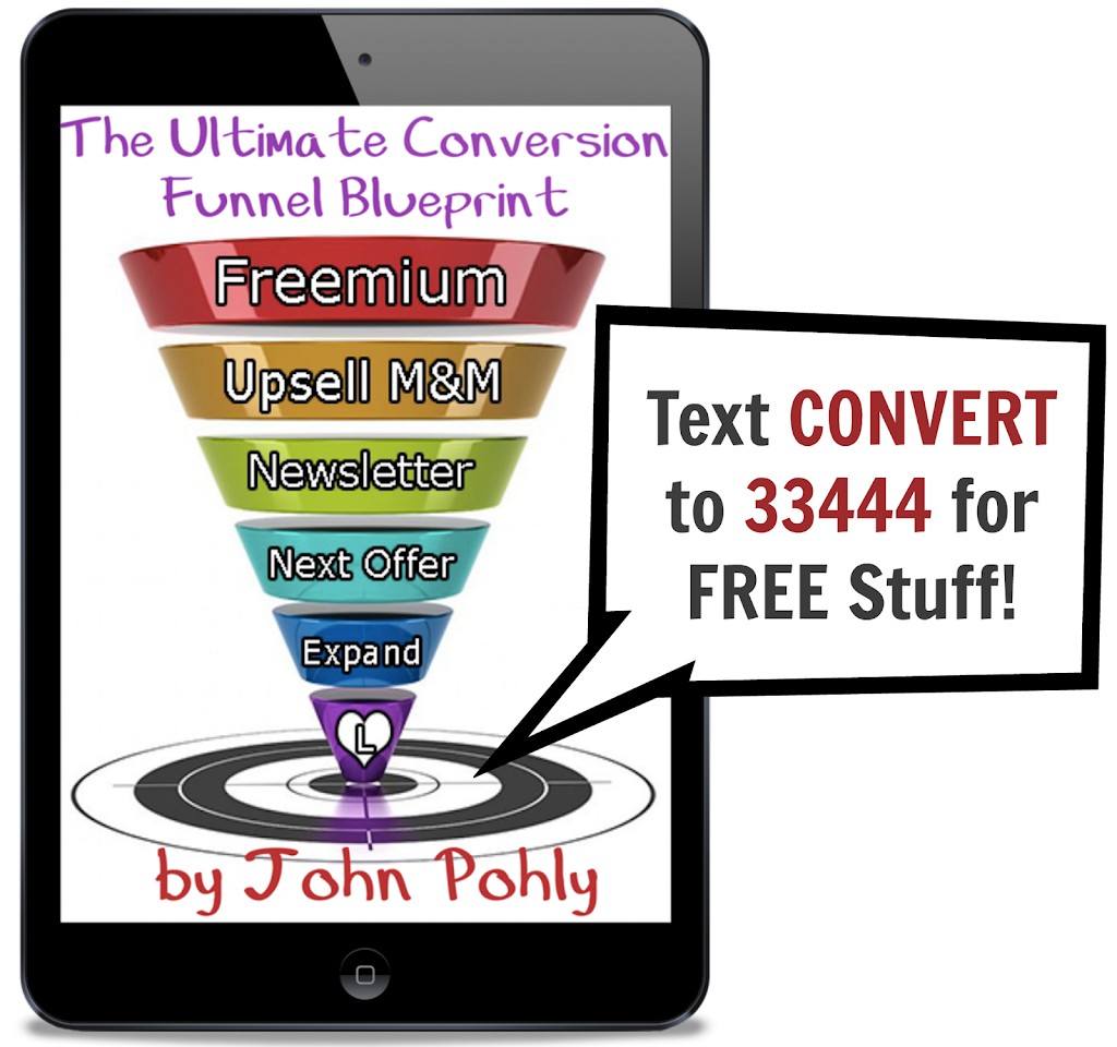 Ultimate Conversion Funnel Blueprint
