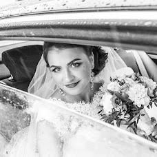 Wedding photographer Ilya Geley (geley). Photo of 18.08.2016