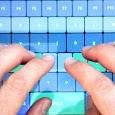 TBoard keyboard