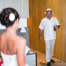 Wedding photographer Federico Salmeron (FedericoSalmero). Photo of 03.03.2016