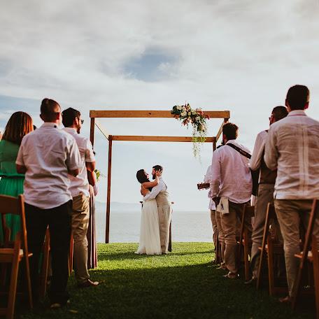 Fotograful de nuntă Jorge Mercado (jorgemercado). Fotografie la: 18.03.2018
