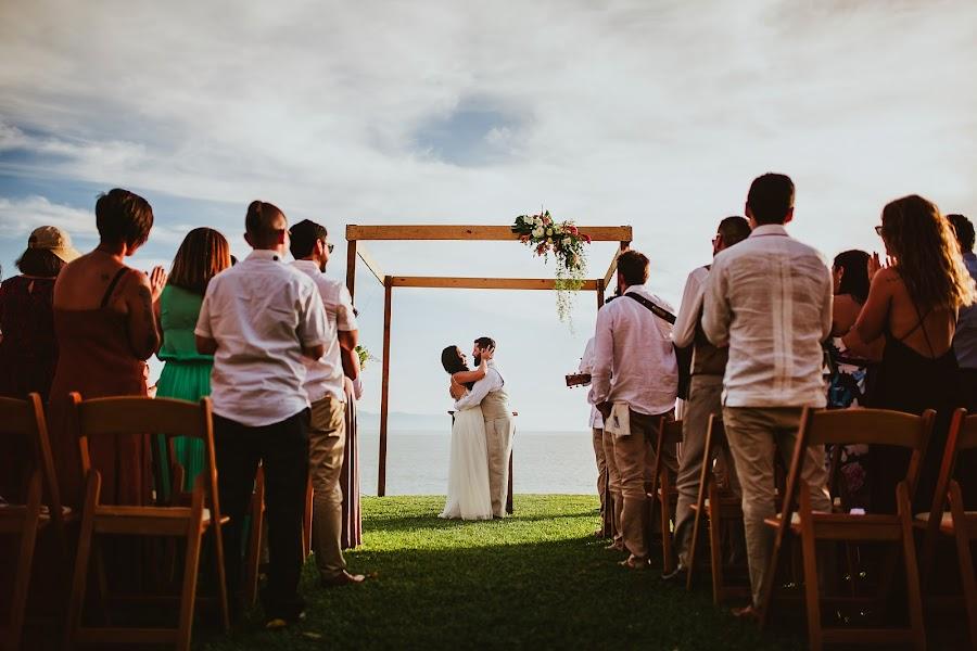 Wedding photographer Jorge Mercado (jorgemercado). Photo of 18.03.2018