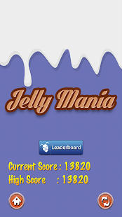 Jelly Mania - Jujube- screenshot thumbnail