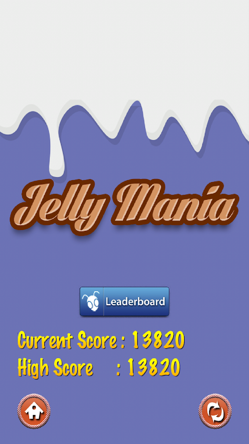 Jelly Mania - Jujube- screenshot
