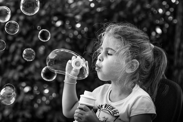 Bubbles di Rino Lio