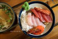 築地平價日式料理