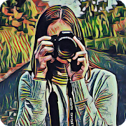 Varnist - Photo art effects
