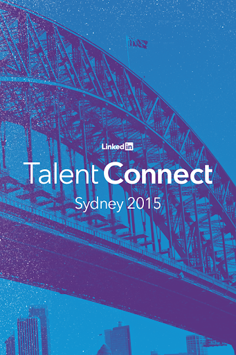 LinkedIn Talent Connect