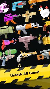 Gun Idle MOD Apk 1.3 (Unlimited Money) 1