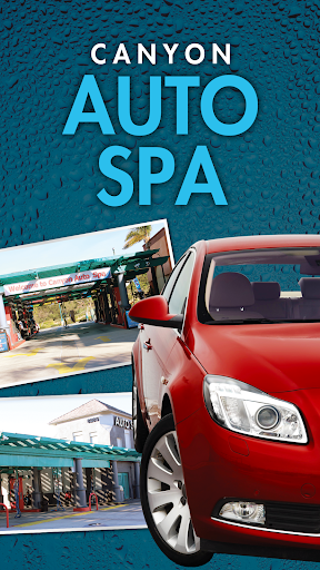 Canyon Auto Spa