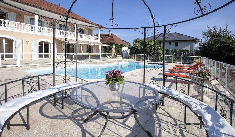 Villa avec terrasse Prévessin-Moëns