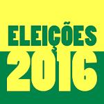 Eleições 2016 Icon