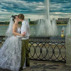 Wedding photographer Ilya Filimoshin (zndk). Photo of 10.04.2015