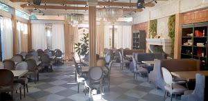 Ресторан Vatte