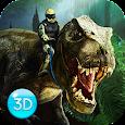 Evolved Dino Rider Island Survival