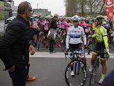 Marta Bastianelli doet niet mee aan Ronde van Vlaanderen door corona
