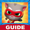 Pro Guide for Talking Tommy Hero Dash 2020 icon