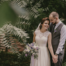 Wedding photographer Anna Guskova (Ingets). Photo of 13.08.2017