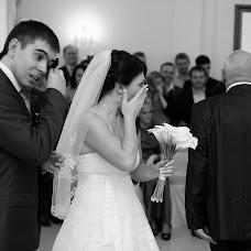Wedding photographer Denis Krasilnikov (denkrasilov). Photo of 11.03.2016