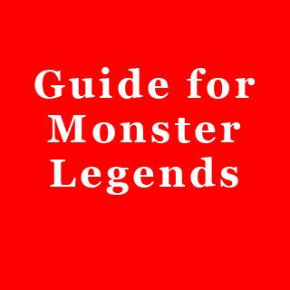 Cheats for Monster Legends for PC