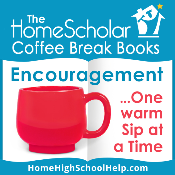 Check out my Coffee Break Book series on teaching other tough high school classes #Homeschool @TheHomeScholar