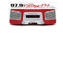 Valley Fm 97.9 Radio Player icon