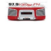 Valley Fm 97.9 Radio Player
