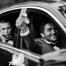 Wedding photographer Mindiya Dumbadze (MDumbadze). Photo of 12.11.2017