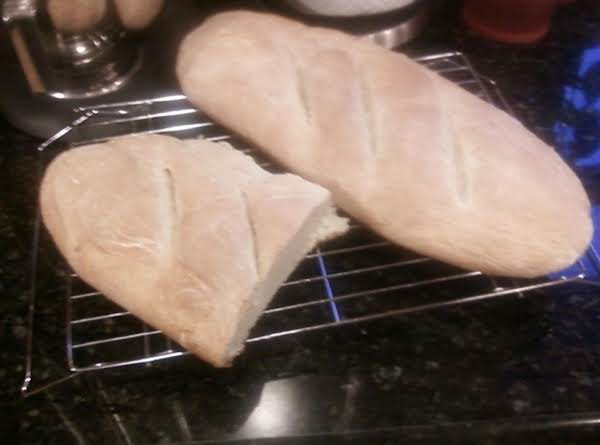 Made This Recipe Today. The Family Started On A Loaf Before I Could Take A Picture! They Loved It! This Is A Keeper :0)