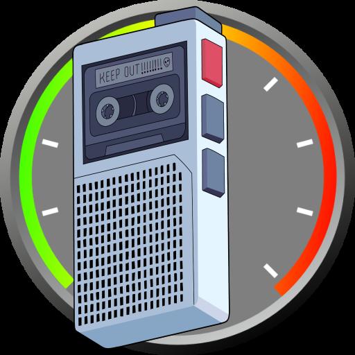 Recorder(Noise Remove,Wav,Mp3)