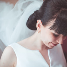 Wedding photographer Anna Sabanova (Sabanna). Photo of 02.04.2015