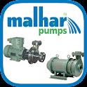 MALHAR PUMPS icon