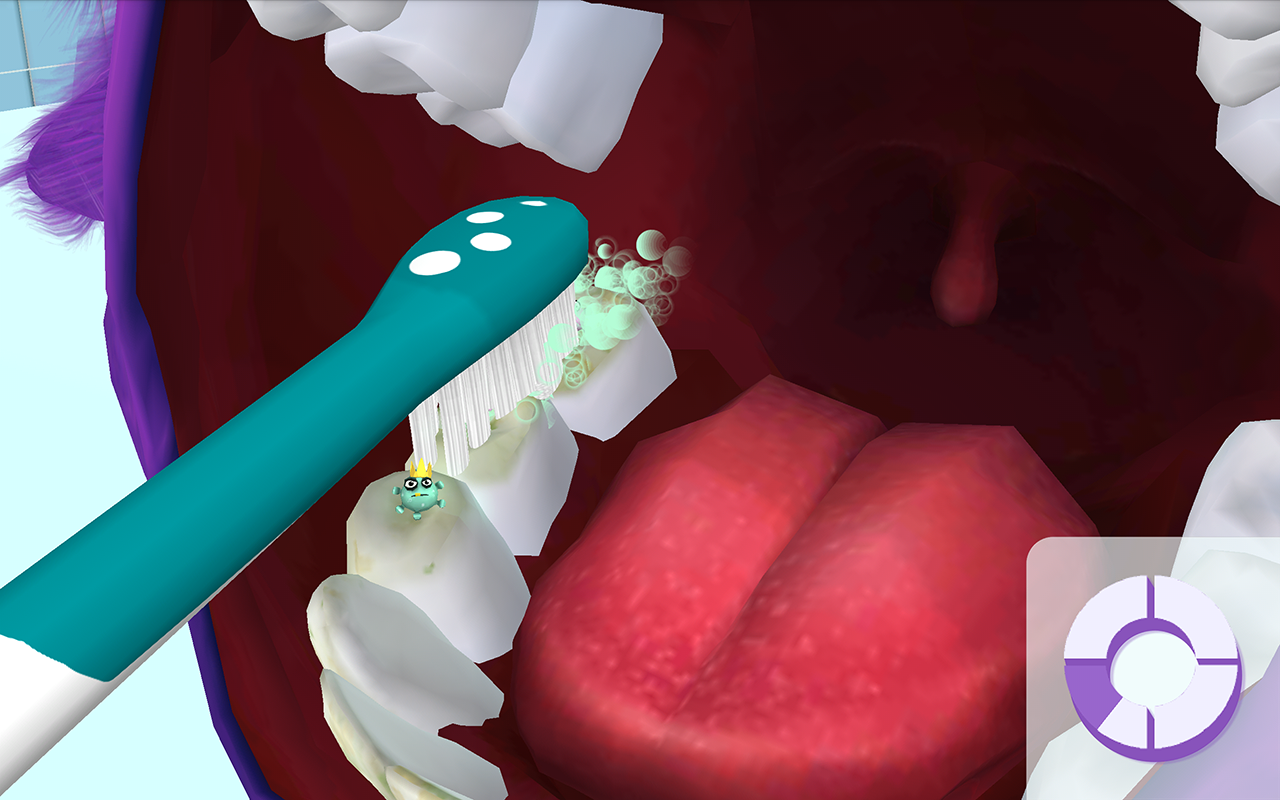 Philips Sonicare For Kids- screenshot