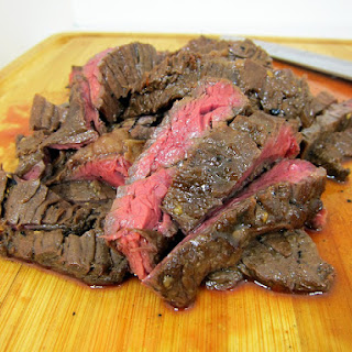 Southwestern Skirt Steak