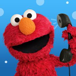 Elmo Calls by Sesame Street