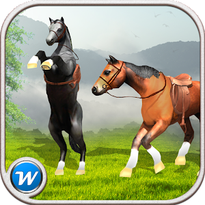 Wild Horse Survival for PC and MAC