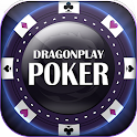 Dragonplay Poker-Texas Hold'em icon
