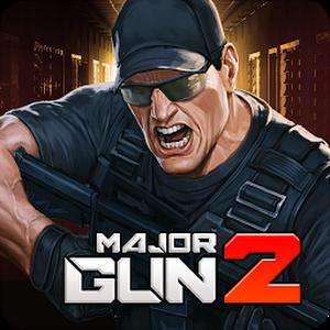 Download Gun Sniper: guerra ao terror v3.7.6 APK + DINHEIRO INFINITO (Mod) Full - Jogos Android