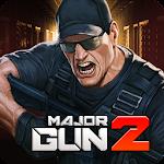 Major Gun : war on terror v3.7.6 [Mod]
