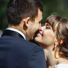 Wedding photographer Svetlana Puzikova (puzikova). Photo of 16.10.2017