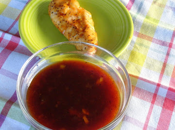 Dad's Bbq Sauce Recipe