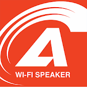 Accelerate Wi-Fi Speaker Android APK Download Free By Active Asia Ltd.
