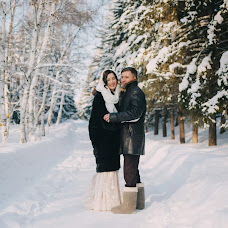 Wedding photographer Olga Savchenko (OlgaSavchenko). Photo of 02.03.2017